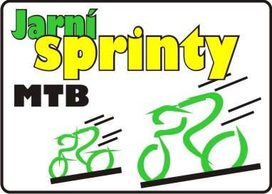 logo Jarní sprinty_male