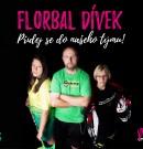 Nábor do oddílu florbalu dívek
