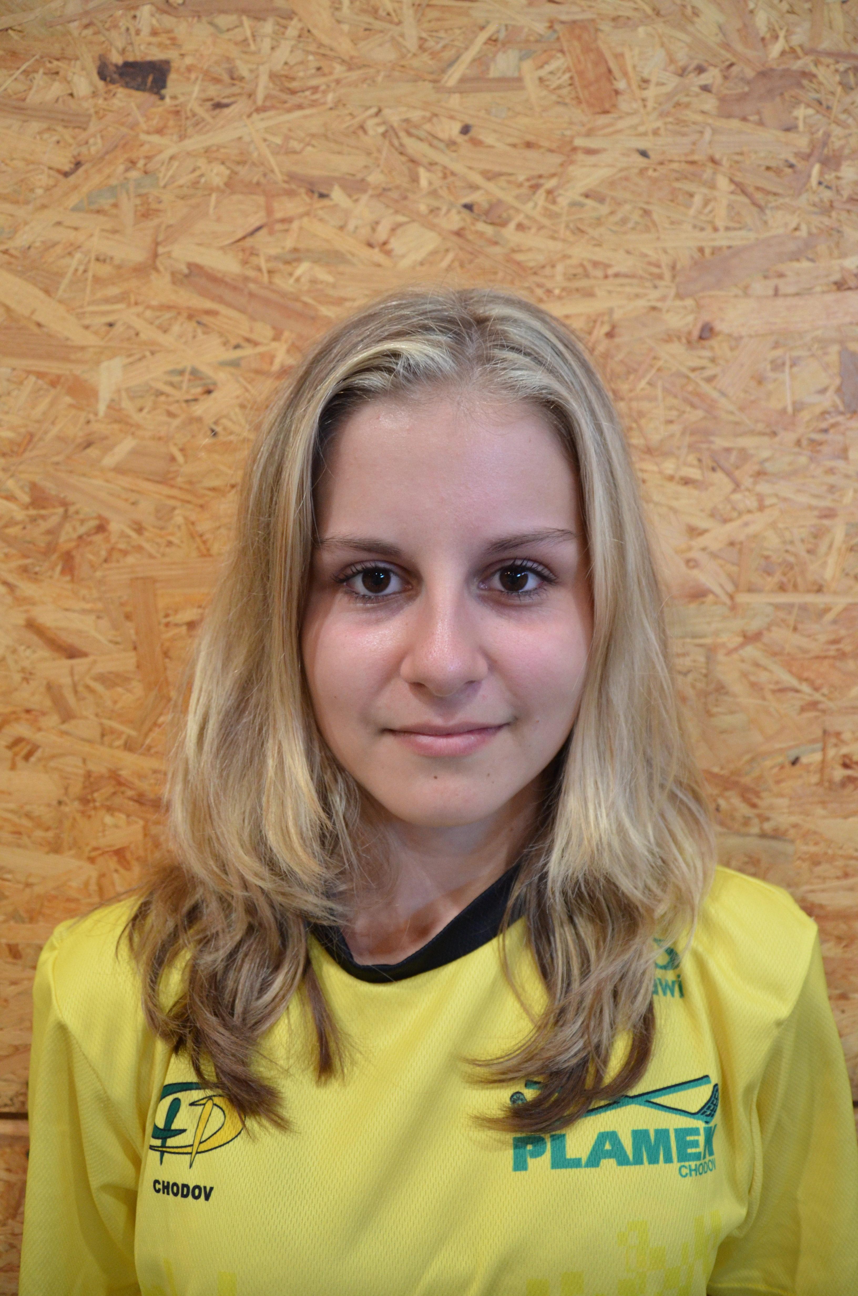 Lucie Hatašová