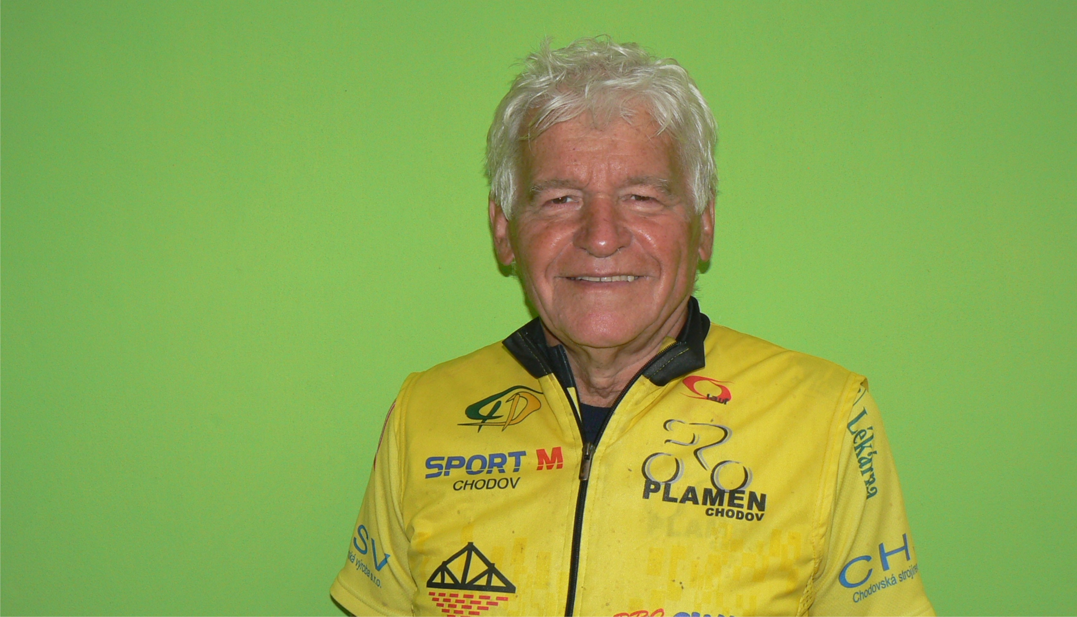 Bohuslav Václavek