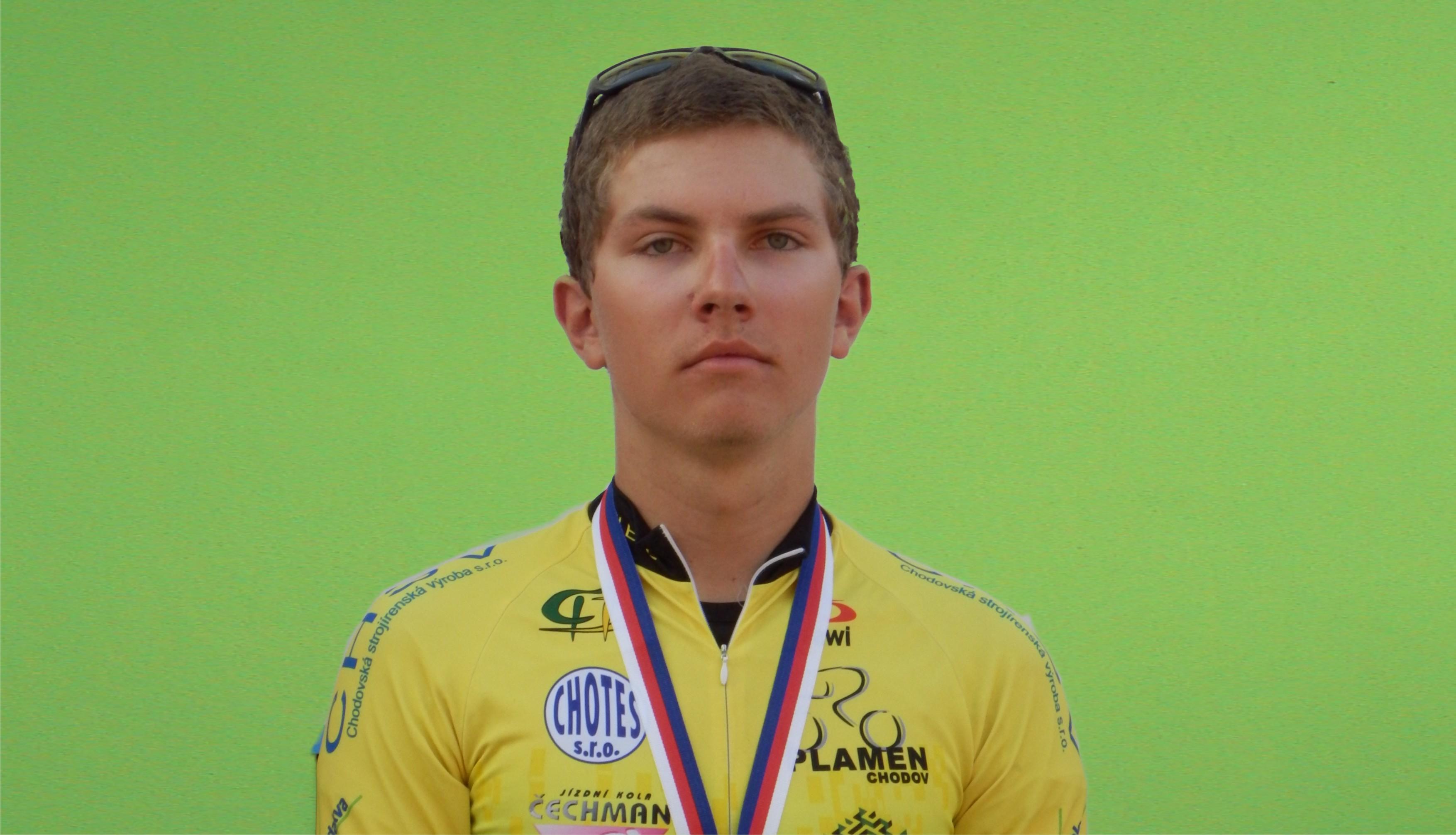 Martin Kubík